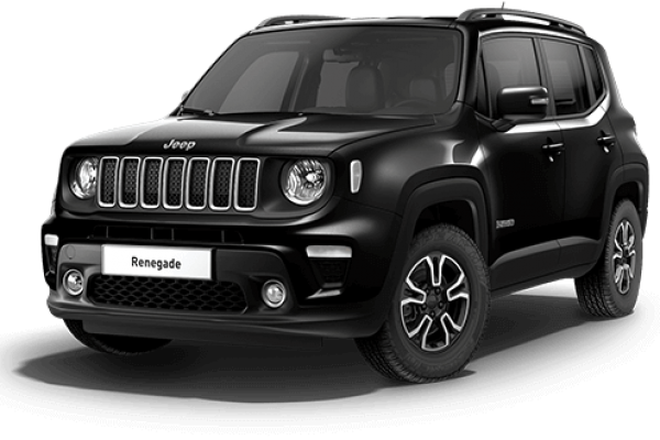 JEEP RENEGADE 1.0 T