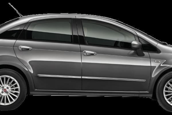 (Gaziantep havalimanı rent a car)   ihtiyaçlarınıza özel Fiat Linea 1.3 (Dizel Manuel 119 tl)