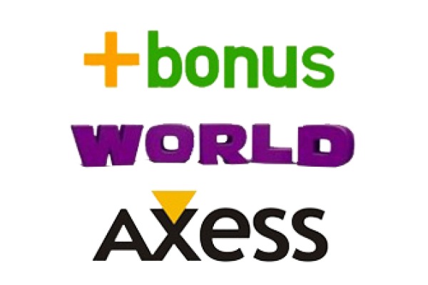 1 KASIM İTİBARİYLE WORLD BONUS AXESS KARTLARINIZA VADE FARKSIZ 3 TAKSİT BİZDEN.
